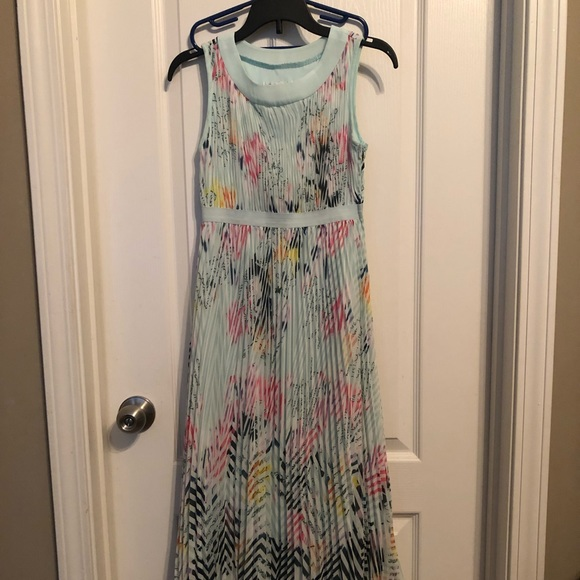 Rare Editions Other - Girl's Maxi style dress